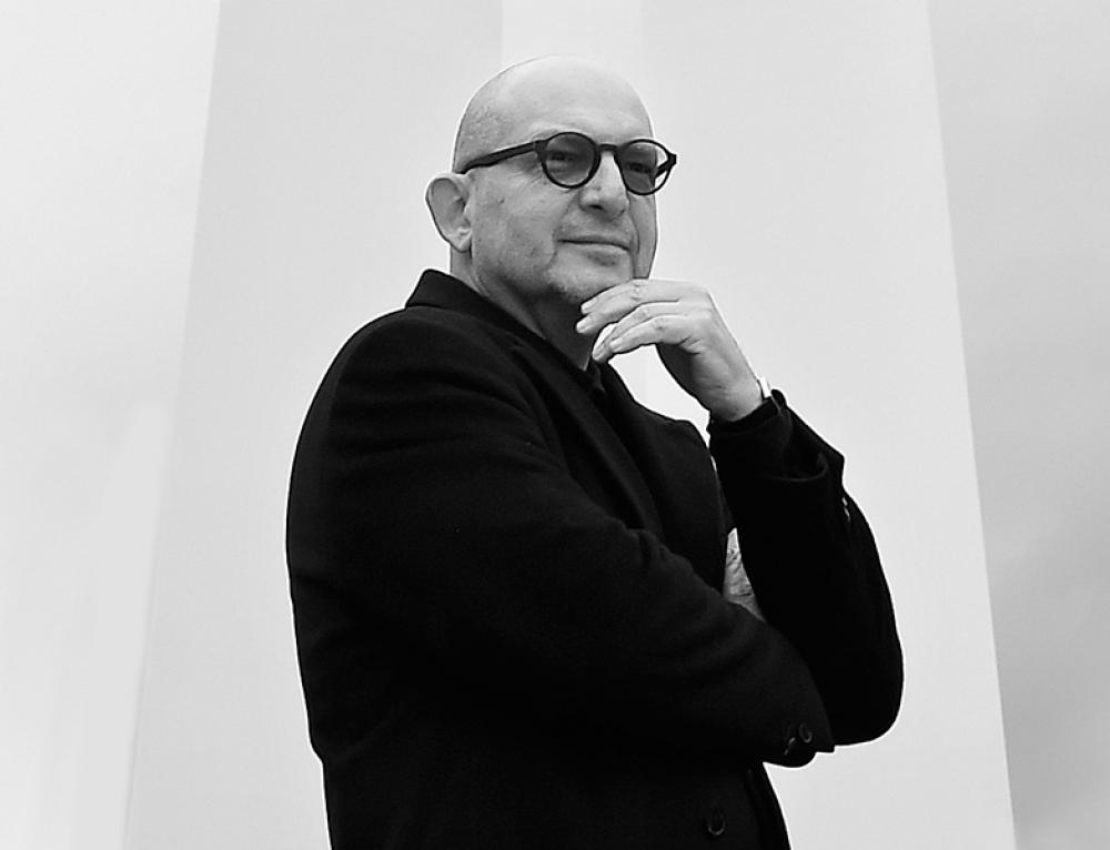 Claudio Silvestrin