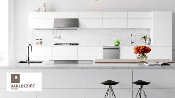 Progettare la cucina: 7 errori da evitare - BARLOZZINI, mobili ...