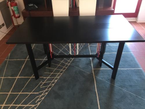 Tavolo consolle Longhi modello 256