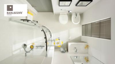 Arredo Bagno Design Piccolo : Arredo bagno archivi barlozzini mobili arredamenti casa