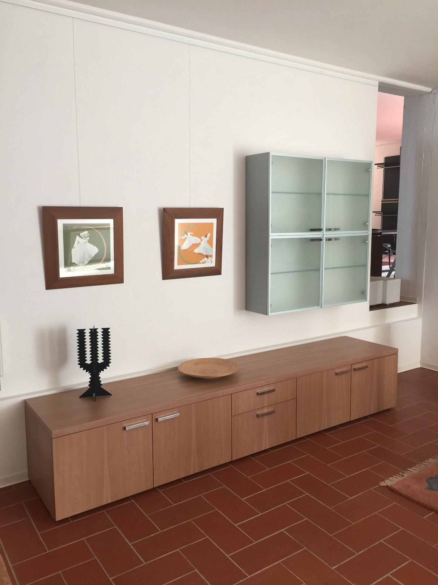 Mobile cappellini serie sistemi vetrina barlozzini mobili arredamenti casa bagno cucina - Cappellini mobili ...