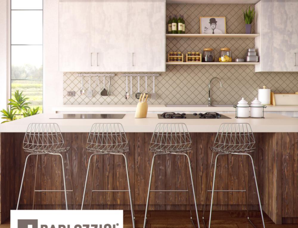 Tendenze 2018 mobili per arredo cucina
