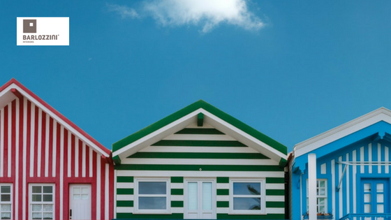 arredare casa al mare