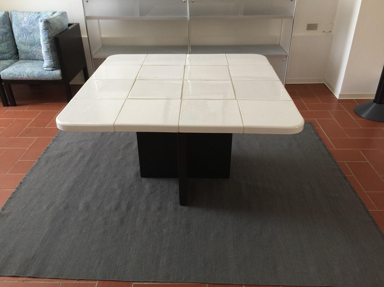 Mobili Bassano Outlet.Tavolo Arc Linea Modello Bassano