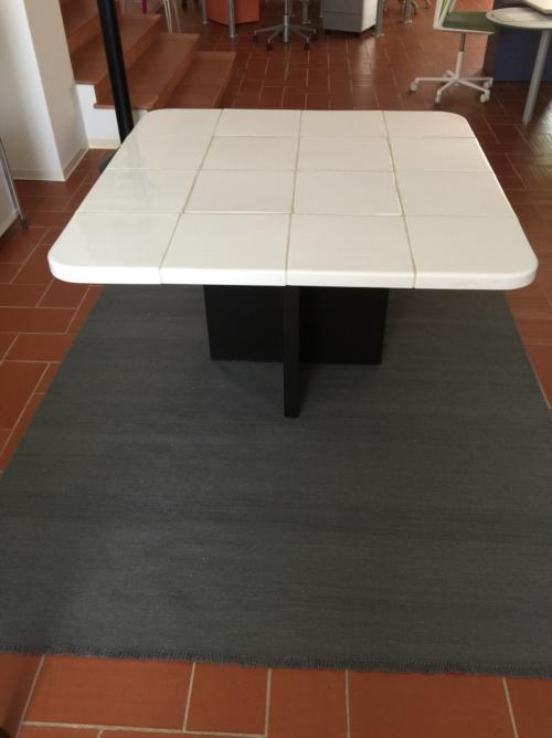 Tavolo Arc Linea modello Bassano