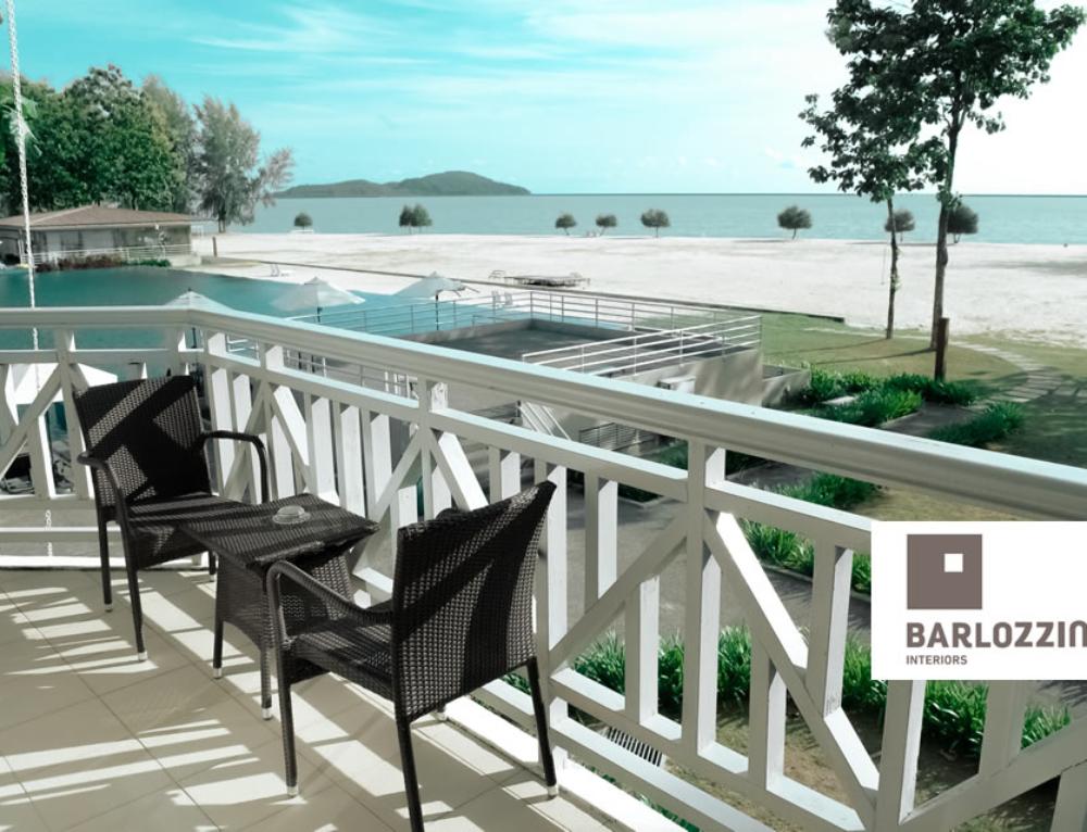 5 consigli su come arredare il tuo balcone per tutte le stagioni