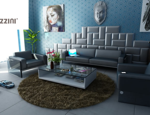 6 reasons why you should buy high tech furniture
