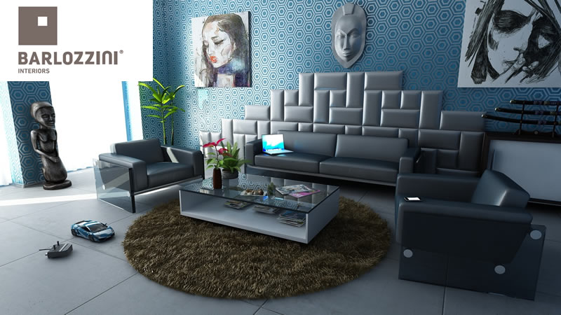 hi-tech furniture,made in italy.
